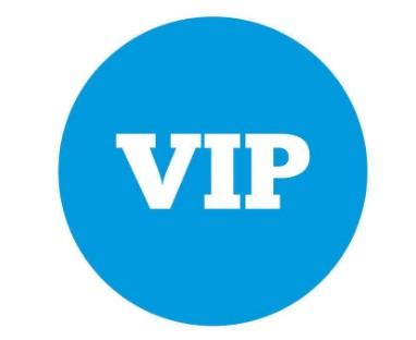 VIP半价优惠