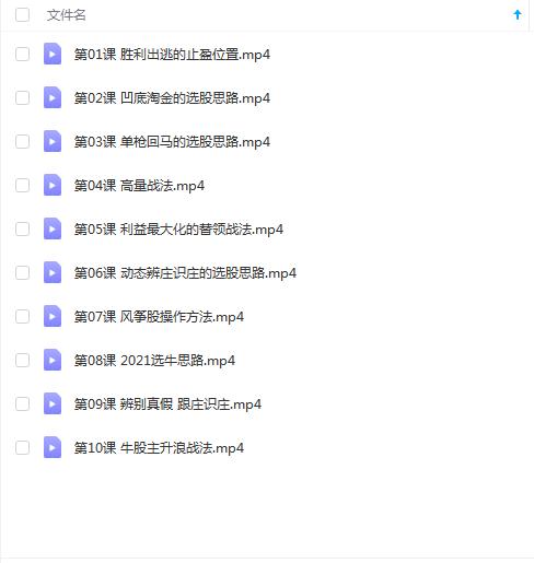 量学云讲堂王岩21期